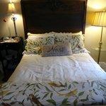 Oliver Davis Room