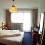 Foto de Grand Swiss Hotel