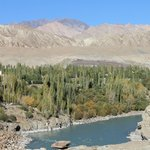 The Great Indus