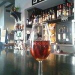 Un lugar para disfrutar de los mejores vinos de estas tierras y de España en general