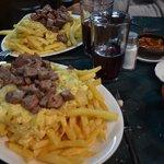 Das Essen