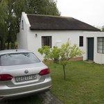 Vineyard Cottage 2