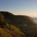 View of Cabot Trail