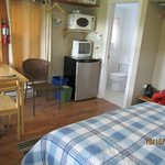 Bilde fra Atlantic View Motel & Cottages