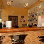 Gemuetliche Bar