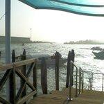 The Taxi Pier