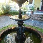 Cute fountain