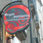 Foto de Thym et Romarin