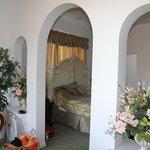 suite Roman Bath