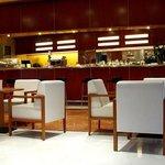 El Café del Hotel