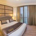 Photo of Suiteness Taksim Hotel