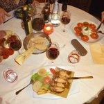 "Photo de Trattoria Pizzeria """
