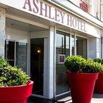 Photo de Ashley Hotel