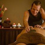 Photo de The Massage Guy