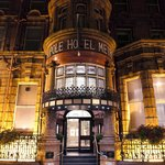 The Met Hotel Leeds