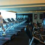 Amazing Gym
