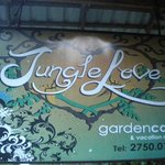 Jungle Love Cafe