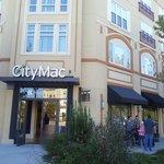 CityMac (IPAD info)