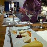 Great Wine & Cheese tasting class