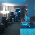 Hollow Inn and Motel Foto