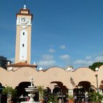 Mercado Municipal Nuestra Senora de Africa