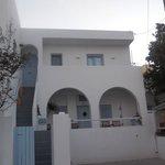 Elkaza Villa