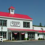 Habersham Winery, Helen, GA