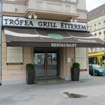 Photo de Trofea Grill Restaurant