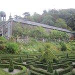Bantry House Gardens