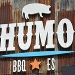 Foto de HUMO BBQ