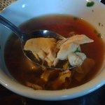 zupa ryban