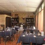 Bistro & Tasting Room