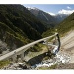 Otira viaduct/Arthur's Pass