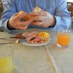 Love the Breakfast