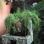jardines y patios interiores