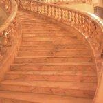 лестница холла