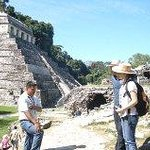 Palenque and Pakal history rediscovery