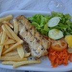 Вкуснейшая рыба-сабля