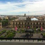 Photo of One Guadalajara Centro Historico