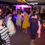 dancefloor! Great party!
