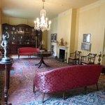 Interior Exhibit