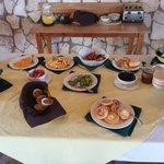 The Breakfast at FBV