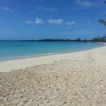 ....and the beach again