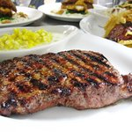 Quality USDA Certified Steaks
