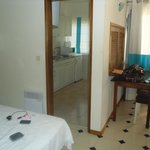 big & clean rooms