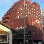 Photo de Hotel Sunroute Matsuyama