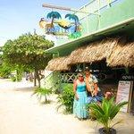 Sobre Las Olas - Caye Caulker, Belize