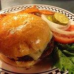 Cliff Burger