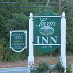 Lovett's Inn