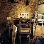 La piccola Sala di Umbria Doc